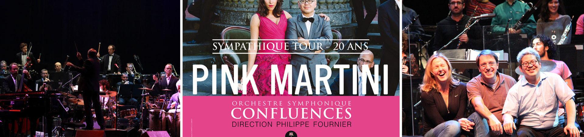 """Pink Martini Symphonique – """"Sympathique Tour"""""""