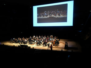 Salle Philharmonie